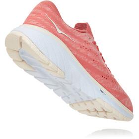 Hoka One One Cavu 3 Schuhe Damen lantana/eggnog